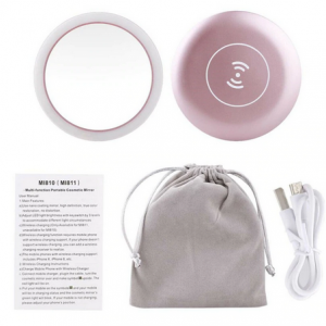 Wireless Make Up Mirror